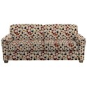 Best Home Furnishings Dinah Queen Sofa Sleeper - Item Number: S16QDP-34037