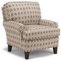 Best Home Furnishings Drummond Chair - Item Number: 1580-CROWLEY