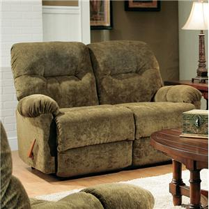 Best Home Furnishings Ellisport Motion Loveseat