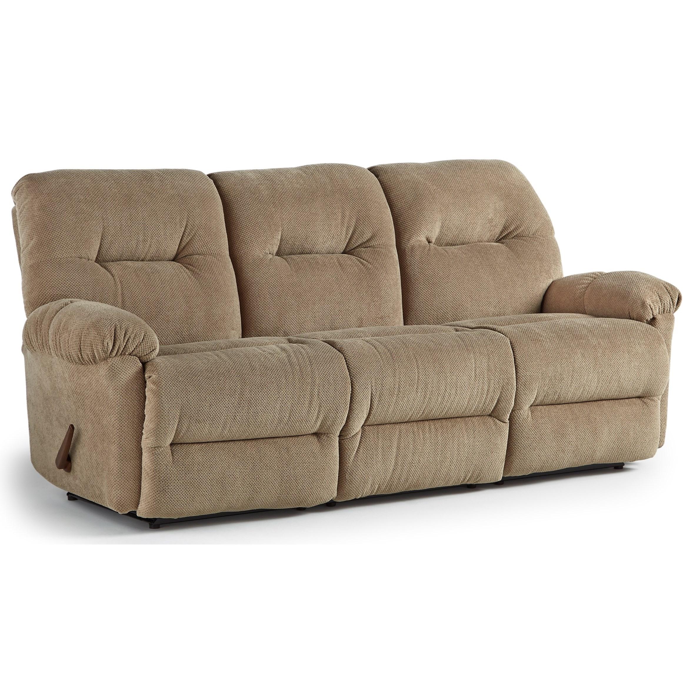 Best Home Furnishings Ellisport Ellisport Power Reclining Sofa - Item Number: S640RP4
