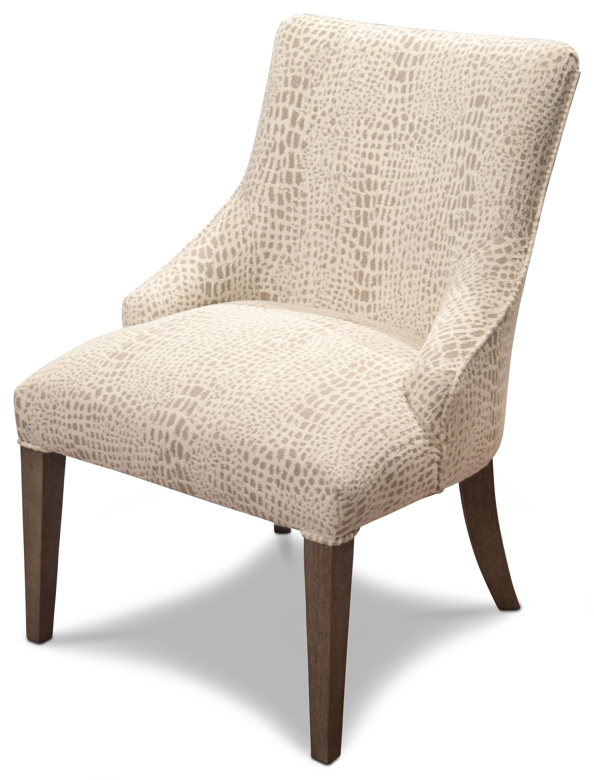 Elon Elon Side Chair by Best Home Furnishings at Morris Home