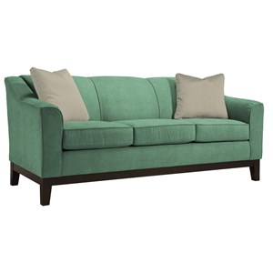 Studio 47 Emeline Customizable Sofa