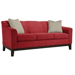 Best Home Furnishings Emeline Customizable Sofa
