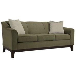 Morris Home Emeline Customizable Sofa