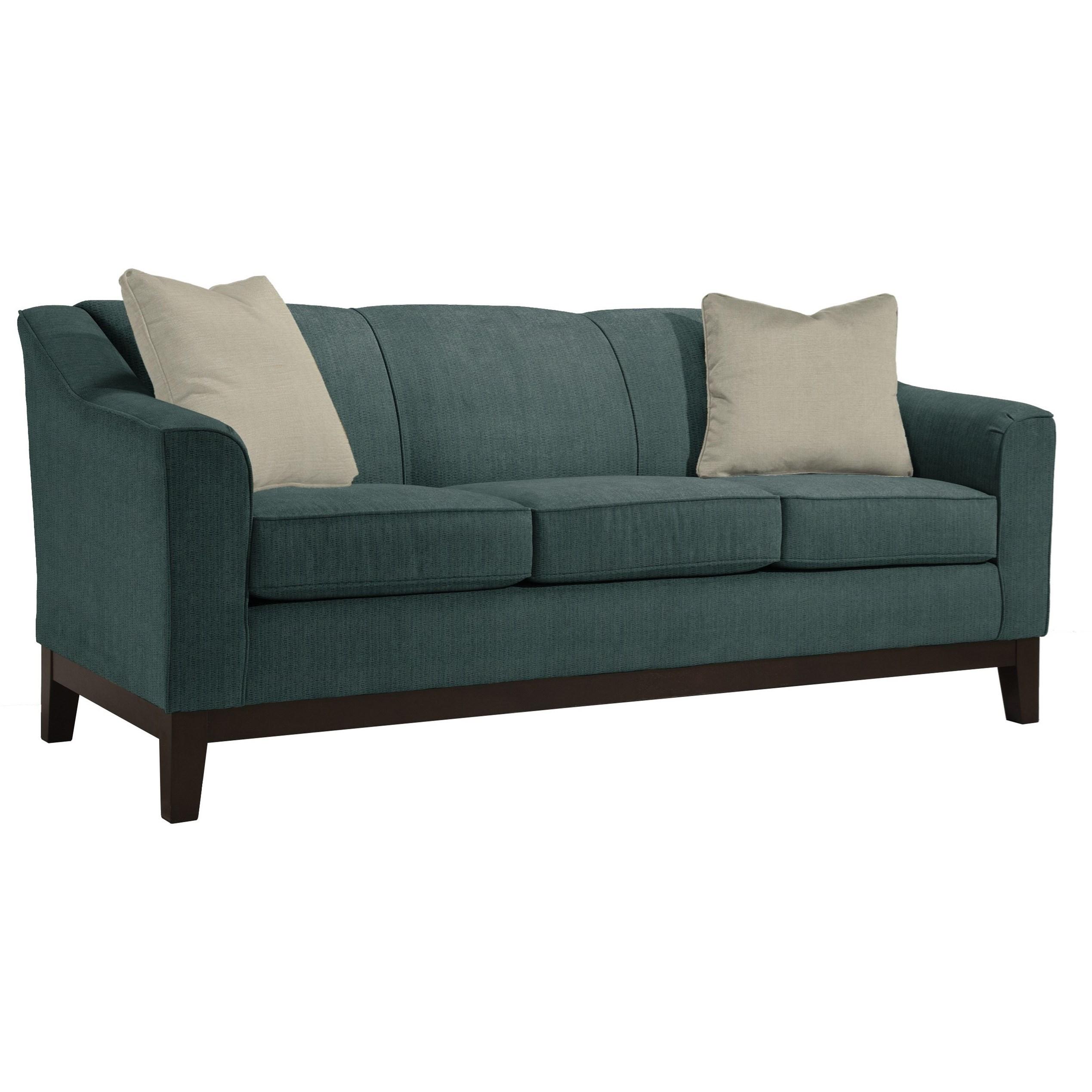 Best Home Furnishings Emeline Customizable Sofa - Item Number: 206338137-23652
