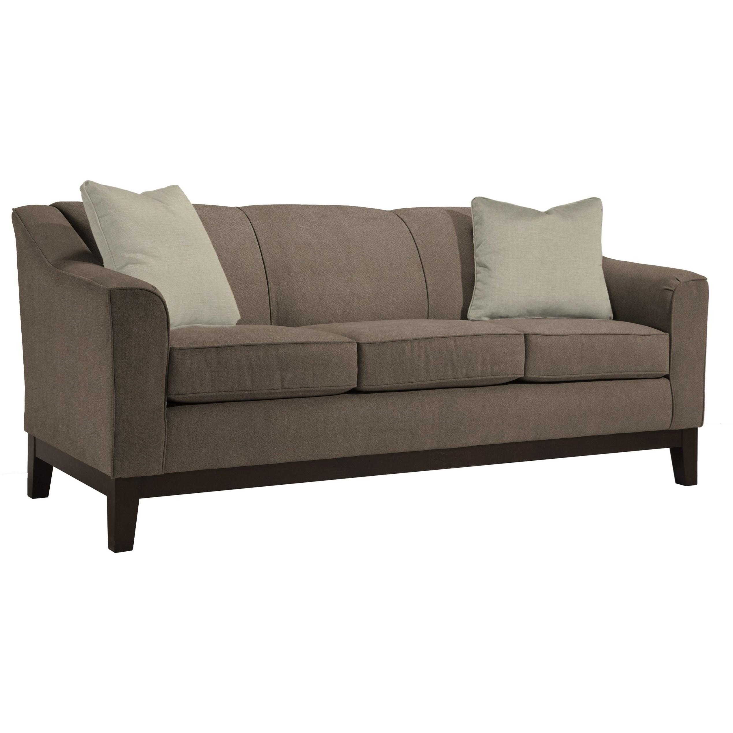Best Home Furnishings Emeline Customizable Sofa - Item Number: 206338137-25199