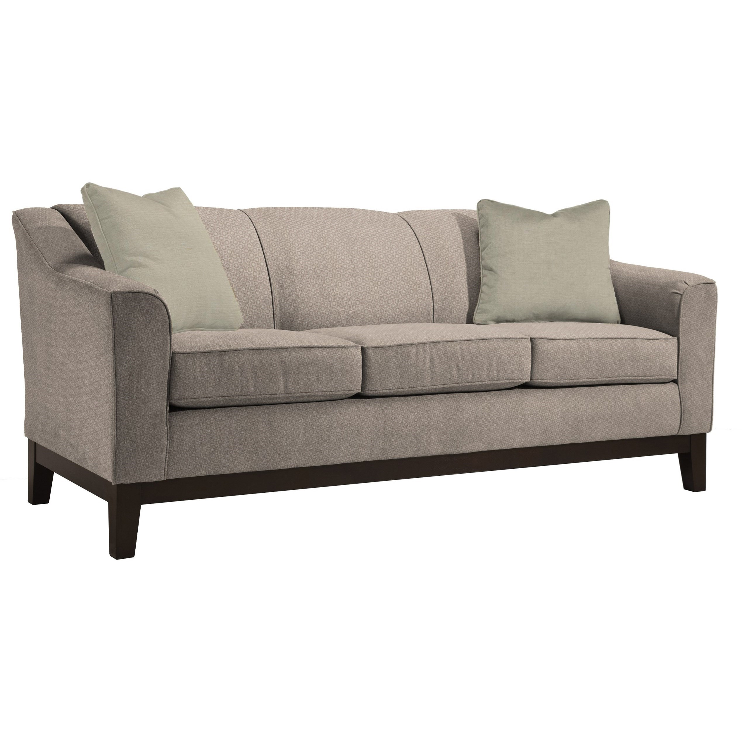 Best Home Furnishings Emeline Customizable Sofa - Item Number: 206338137-28718