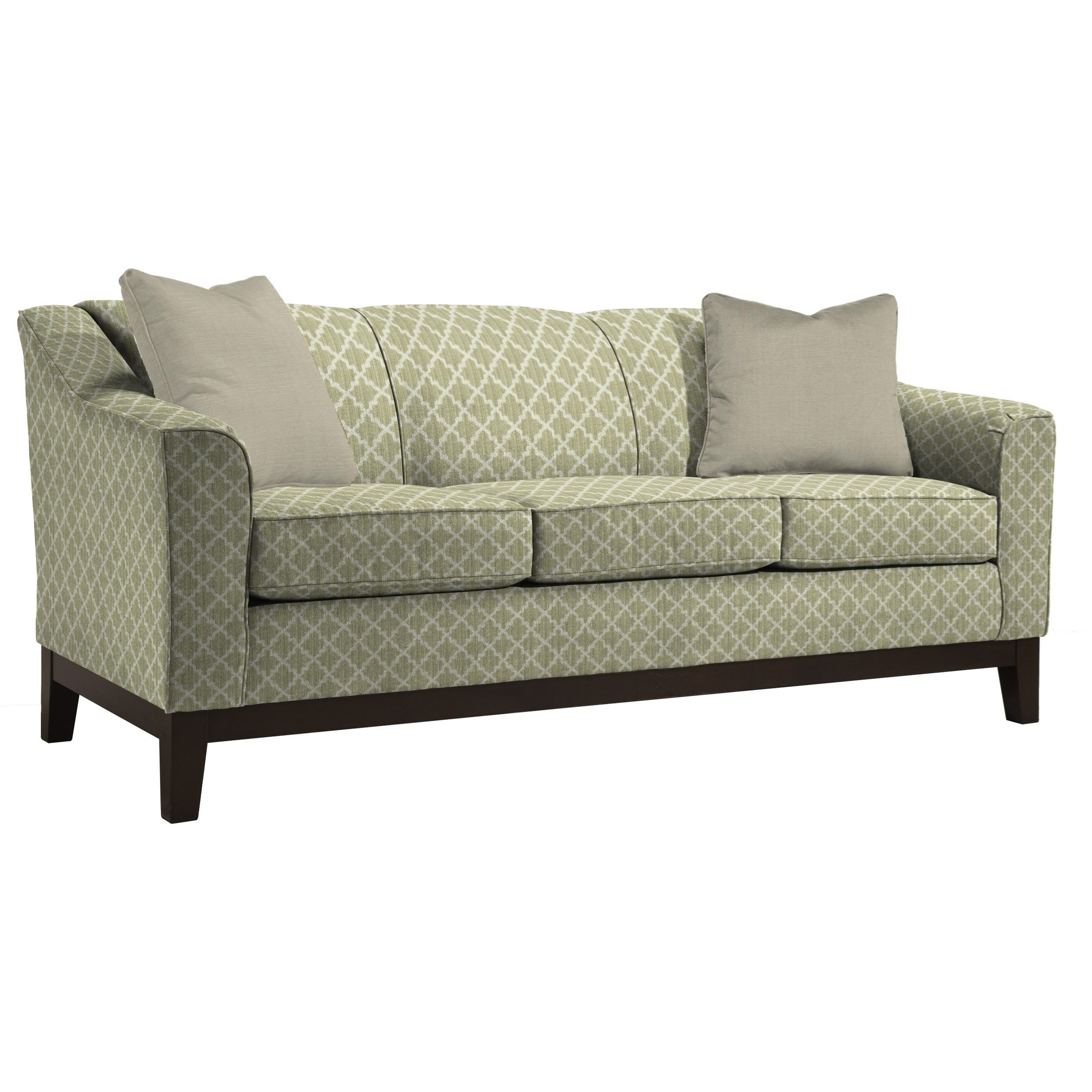 Best Home Furnishings Emeline Customizable Sofa - Item Number: 206338137-28841