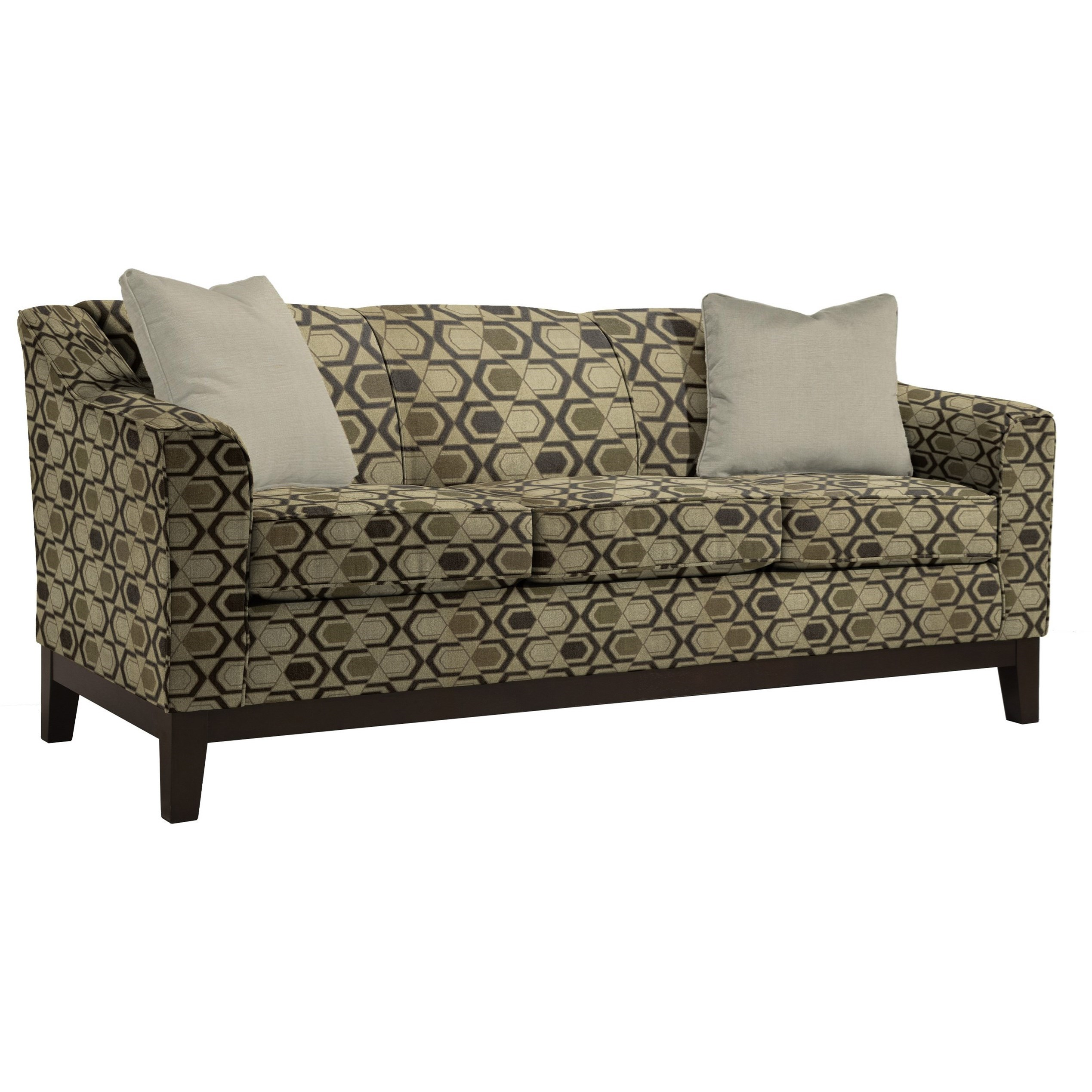Best Home Furnishings Emeline Customizable Sofa - Item Number: 206338137-30563