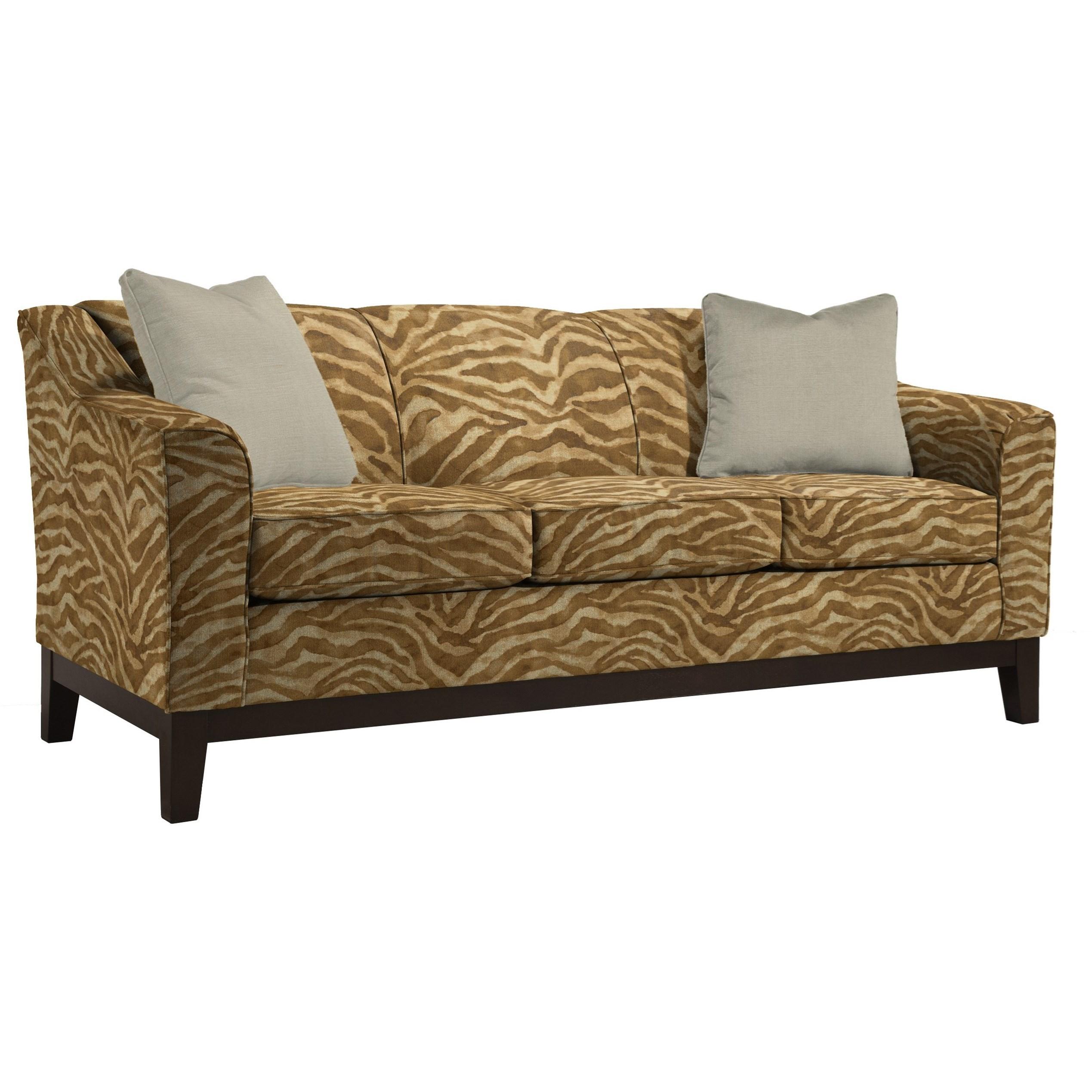 Best Home Furnishings Emeline Customizable Sofa - Item Number: 206338137-35816