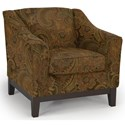Best Home Furnishings Emeline Custom Chair - Item Number: C92E-22406