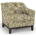 Best Home Furnishings Emeline Custom Chair - Item Number: C92E-24547