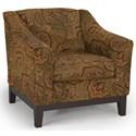 Best Home Furnishings Emeline Custom Chair - Item Number: C92E-26019