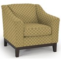 Best Home Furnishings Emeline Custom Chair - Item Number: C92E-27069
