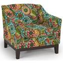 Best Home Furnishings Emeline Custom Chair - Item Number: C92E-28118