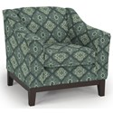 Best Home Furnishings Emeline Custom Chair - Item Number: C92E-28652