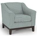 Best Home Furnishings Emeline Custom Chair - Item Number: C92E-28702