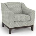 Best Home Furnishings Emeline Custom Chair - Item Number: C92E-28709