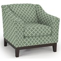 Best Home Furnishings Emeline Custom Chair - Item Number: C92E-28842