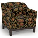 Best Home Furnishings Emeline Custom Chair - Item Number: C92E-31923