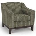 Best Home Furnishings Emeline Custom Chair - Item Number: C92E-33023A