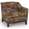Best Home Furnishings Emeline Custom Chair - Item Number: C92E-34128