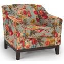 Best Home Furnishings Emeline Custom Chair - Item Number: C92E-34223