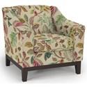 Best Home Furnishings Emeline Custom Chair - Item Number: C92E-34389