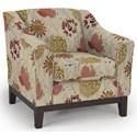 Best Home Furnishings Emeline Custom Chair - Item Number: C92E-34618