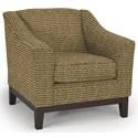 Best Home Furnishings Emeline Custom Chair - Item Number: C92E-34633