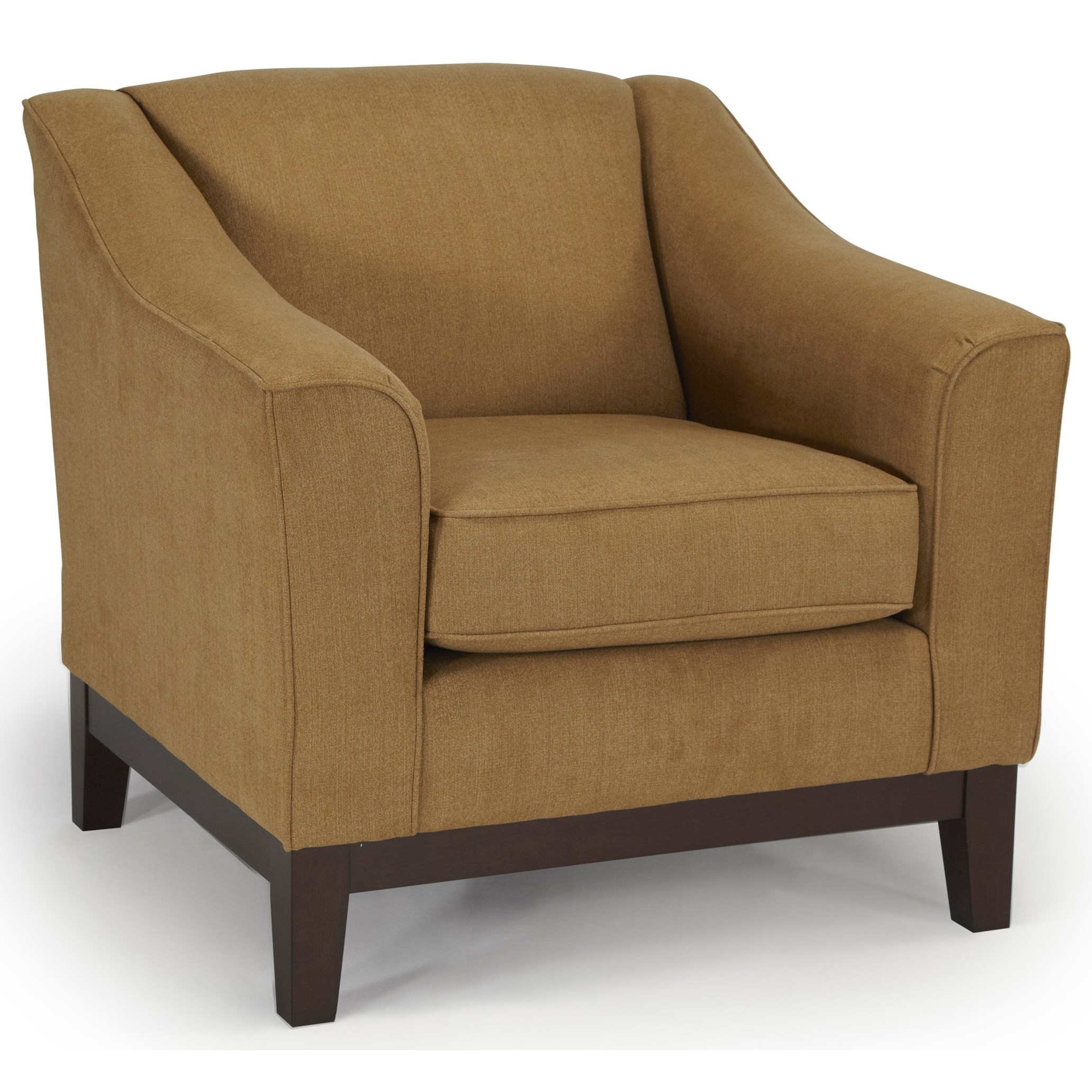 Best Home Furnishings Emeline Custom Chair - Item Number: C92E