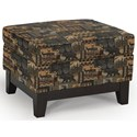 Best Home Furnishings Emeline Custom Ottoman - Item Number: F90E-27909
