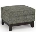 Best Home Furnishings Emeline Custom Ottoman - Item Number: F90E-28053B