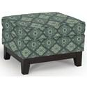 Best Home Furnishings Emeline Custom Ottoman - Item Number: F90E-28652