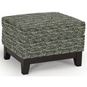 Best Home Furnishings Emeline Custom Ottoman - Item Number: F90E-31433
