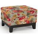 Best Home Furnishings Emeline Custom Ottoman - Item Number: F90E-34223