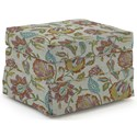 Best Home Furnishings Emeline Customizable Ottoman - Item Number: F90SK-35508