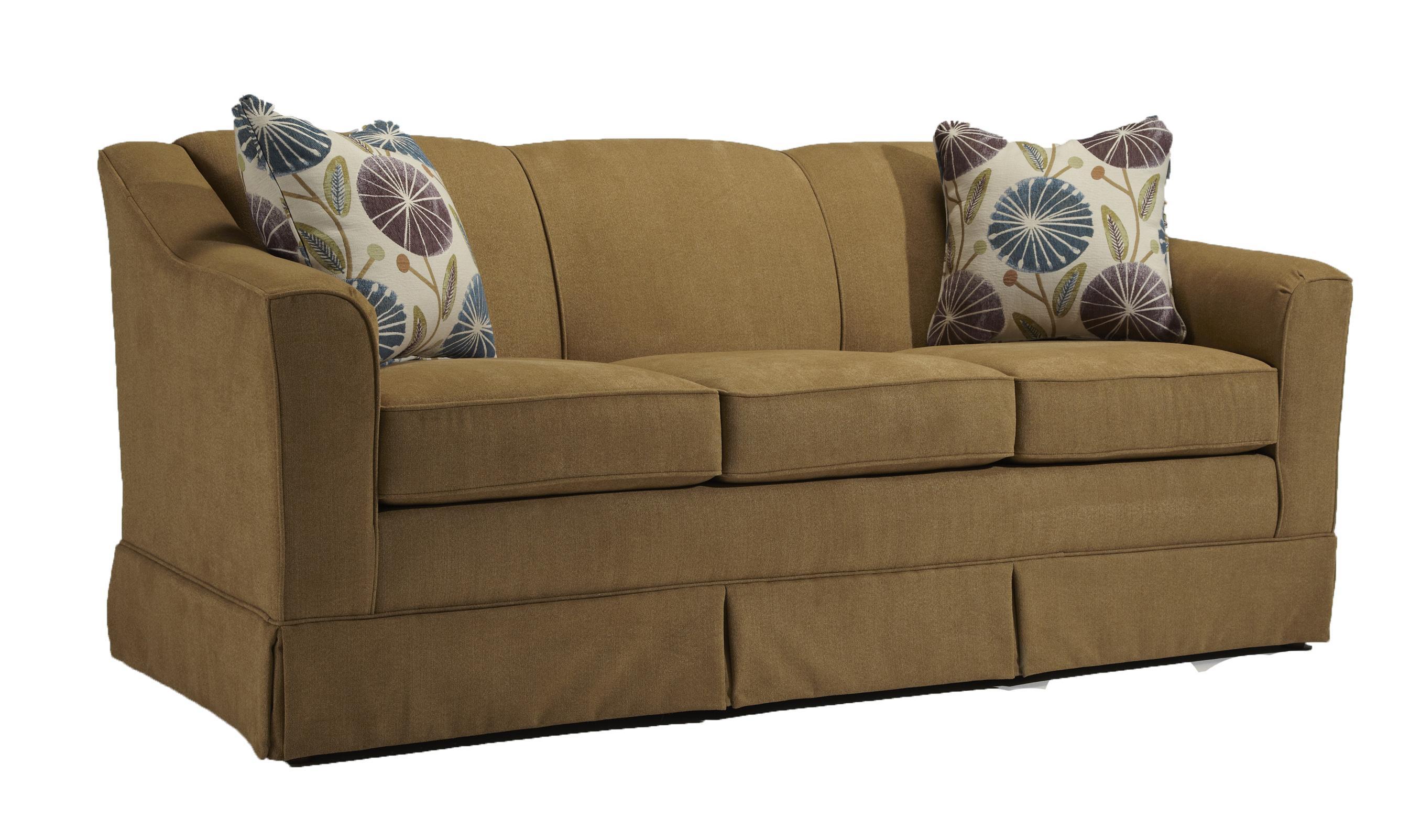 Best Home Furnishings Emeline Customizable Sofa - Item Number: S9XX