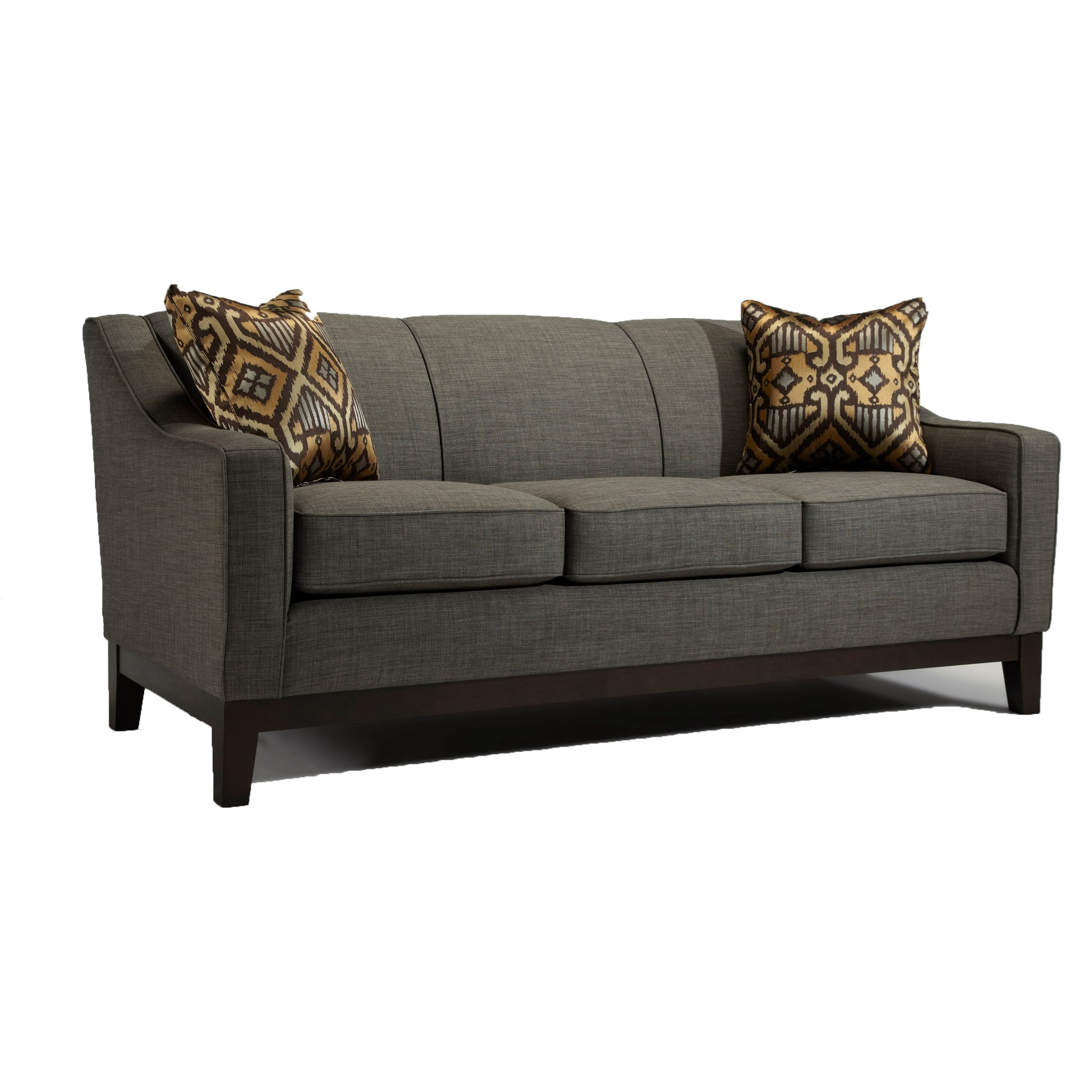 Best Home Furnishings Emeline Customizable Sofa - Item Number: S91E
