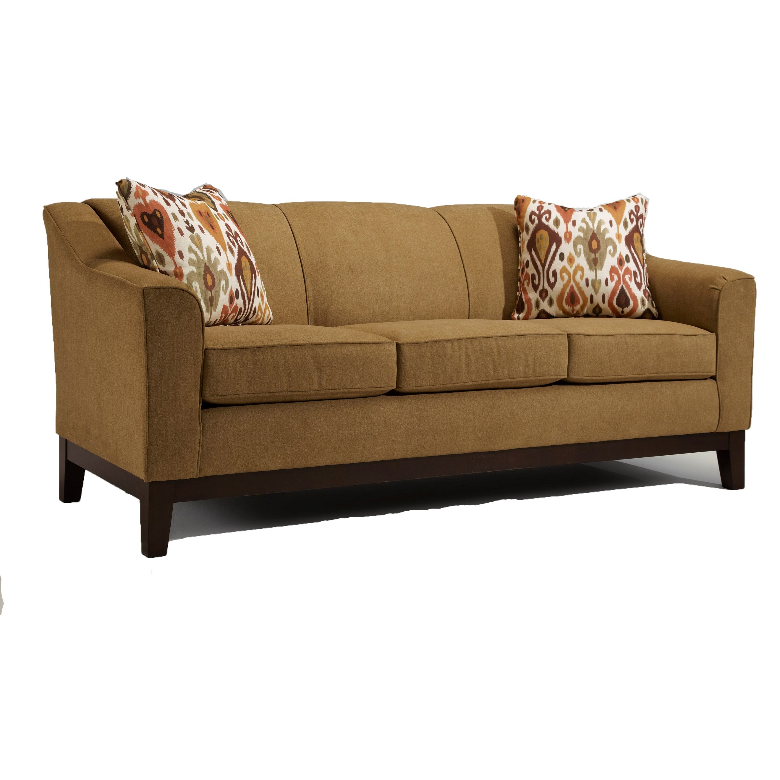 Best Home Furnishings Emeline Customizable Sofa - Item Number: S92E