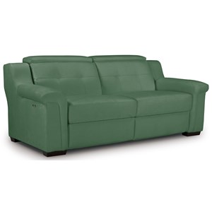 Morris Home Everette Power Motion Sofa