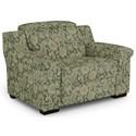 Best Home Furnishings Everette Power High Leg Recliner - Item Number: 365337790-34063