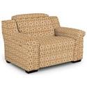 Best Home Furnishings Everette Power High Leg Recliner - Item Number: 365337790-34959
