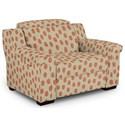 Best Home Furnishings Everette Power High Leg Recliner - Item Number: 365337790-35534