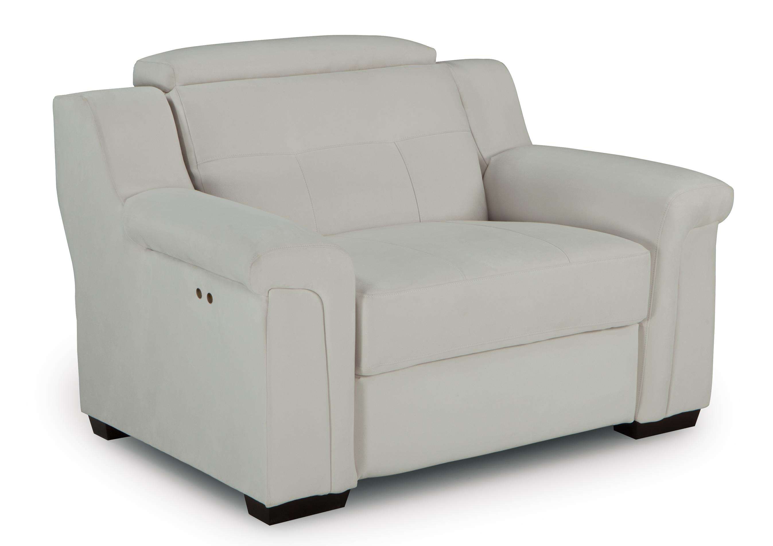 Best Home Furnishings Everette Power High Leg Recliner - Item Number: R400UZ2-26657U