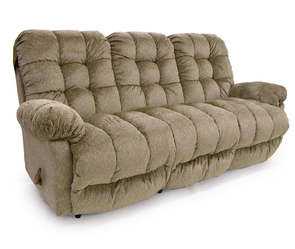 Best Home Furnishings Everlasting Power Reclining Sofa - Item Number: S515P4
