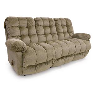 Morris Home Furnishings Everlasting Reclining Sofa