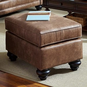 Best Home Furnishings Fitzpatrick Ottoman