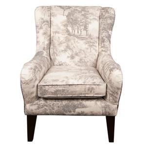 Studio 47 Halene Halene Accent Chair