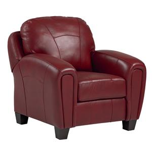 Best Home Furnishings Hammond Club Chair